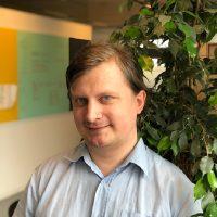 Christian Mark Sørensen