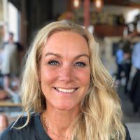 Maria Grønbech
