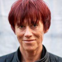 Marie Hjalmarsson